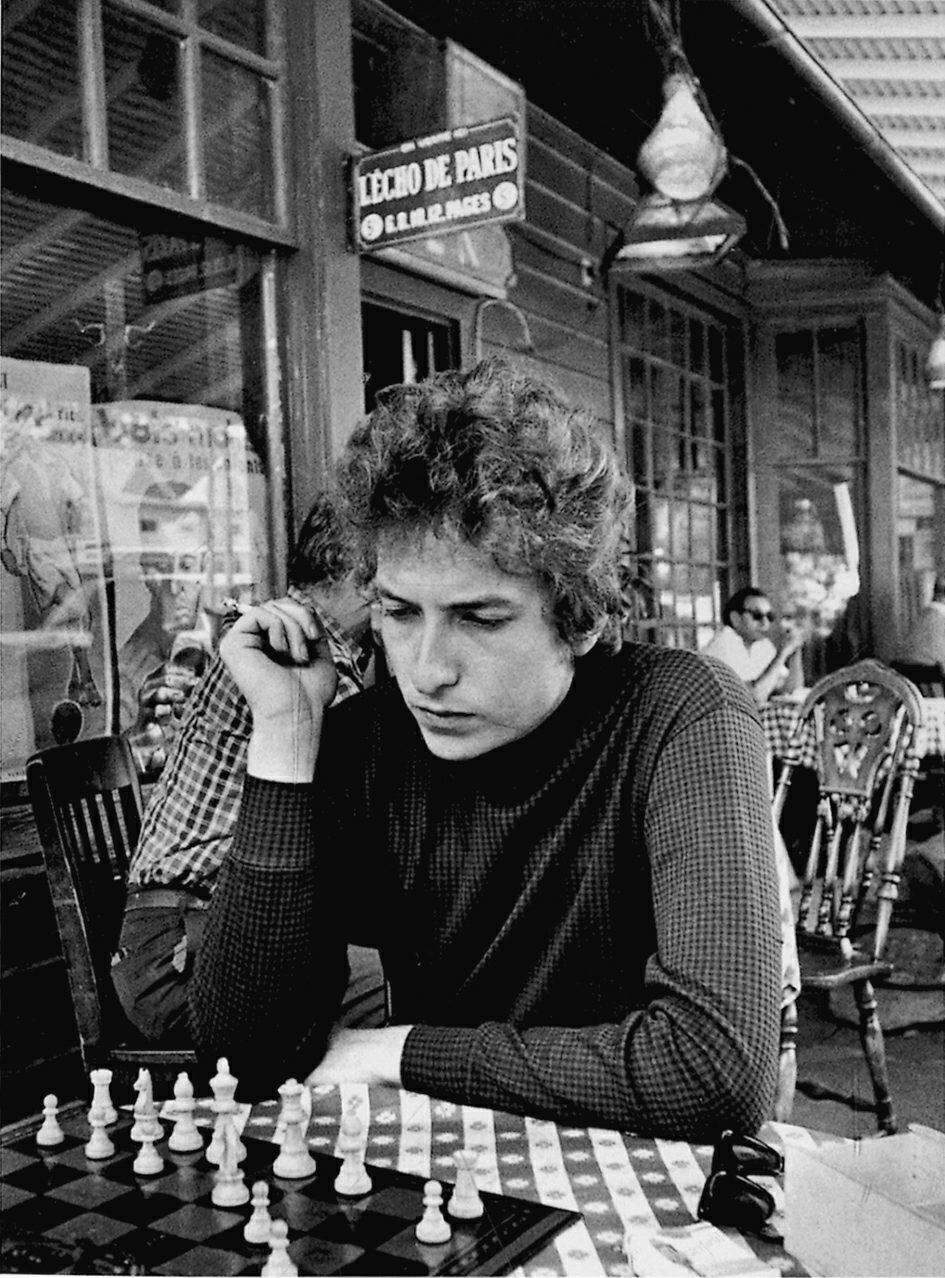 Bob Dylan cumple 70 años