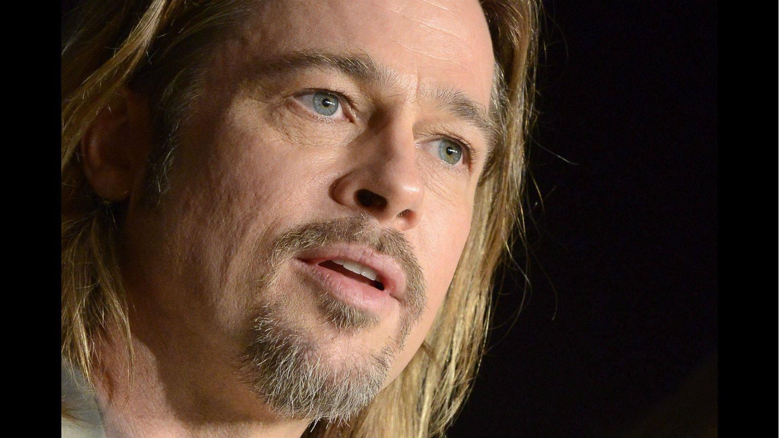 Gerard Piqué Y Brad Pitt Entre Los Hombres Con Los Ojos Azules Más