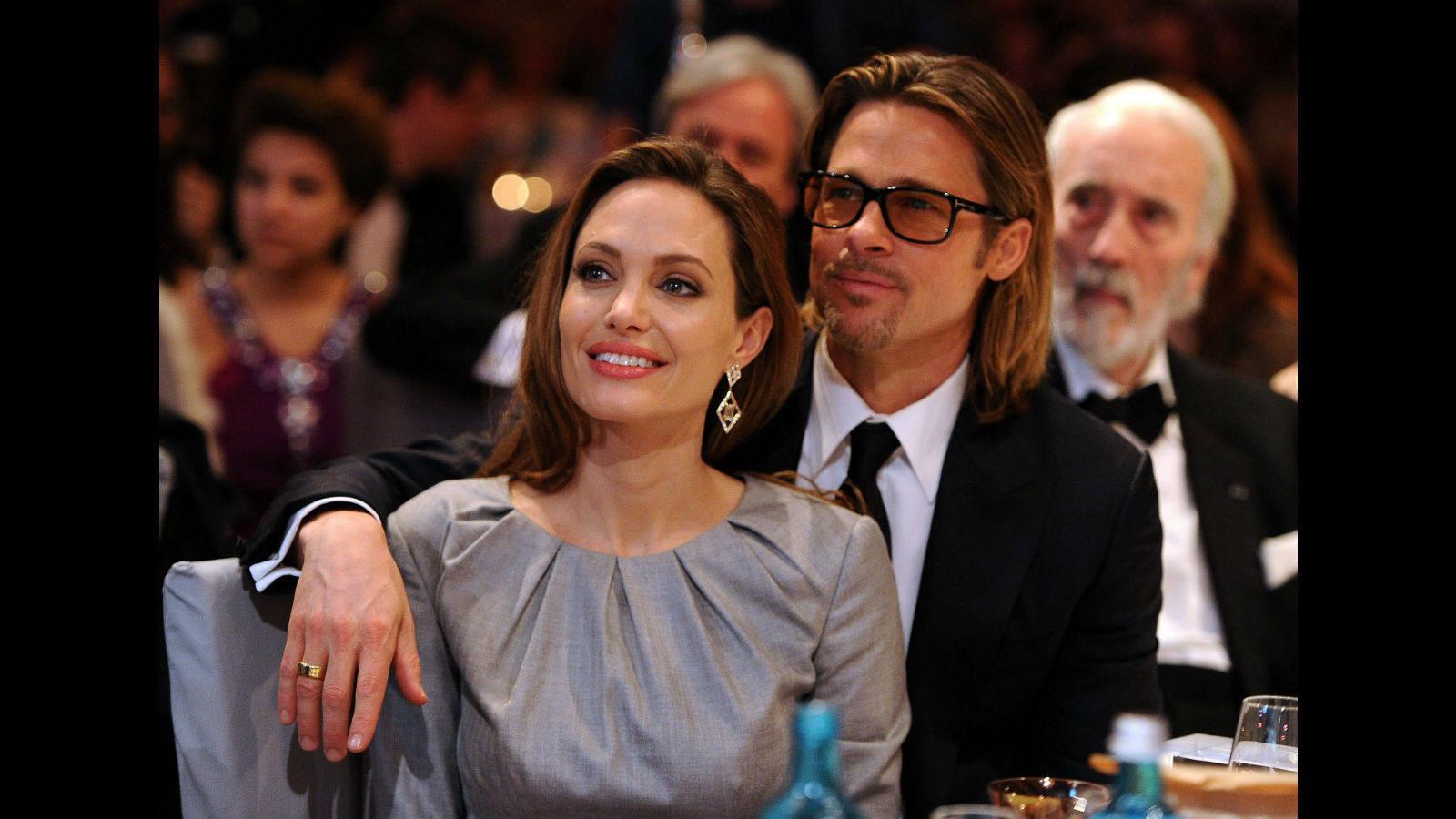 7404a715ae Famosos locos por las gafas de pasta - ABC - ABC.es