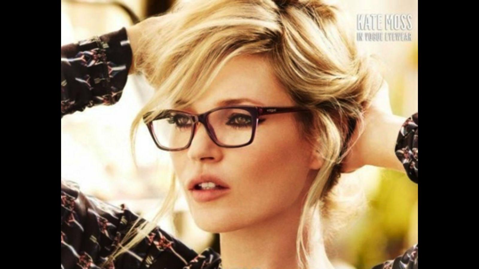 f262f93b50 Famosos locos por las gafas de pasta - ABC - sevilla.abc.es
