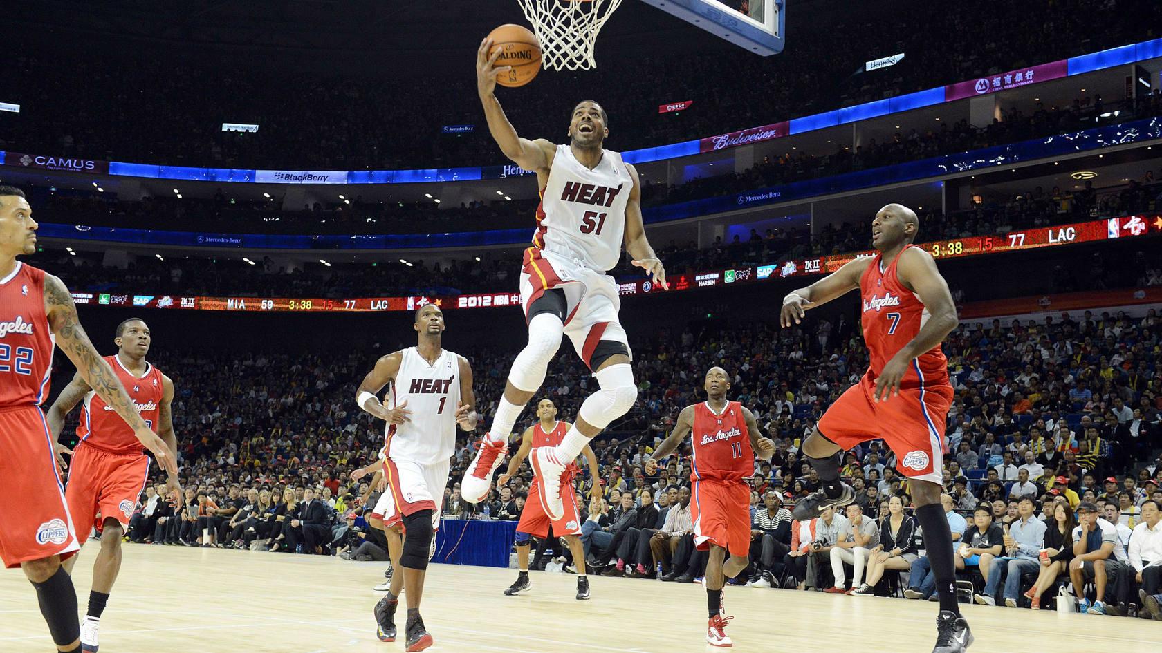 6012468fd La pretemporada de la NBA
